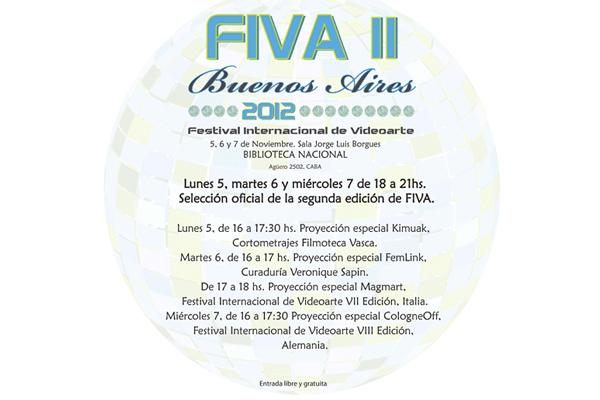 FIVA-web